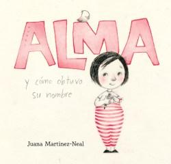 Cover of Alma