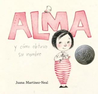 Cover of Alma y como obtuvo su nombre