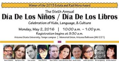 Dia de los Ninos ASU