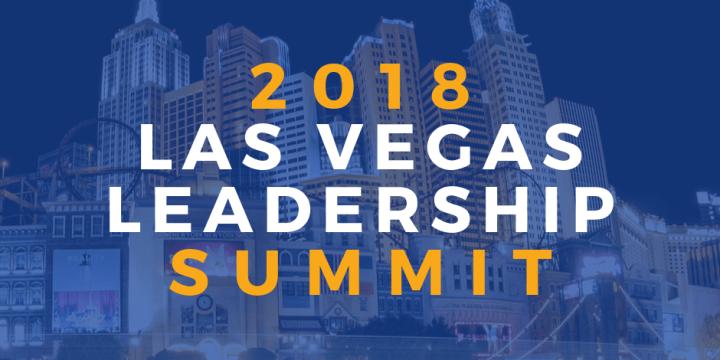 Las Vegas Leadership Summit