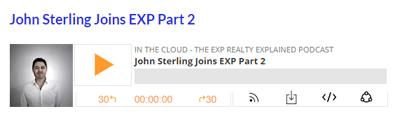 John Sterling Joins EXP Part 2