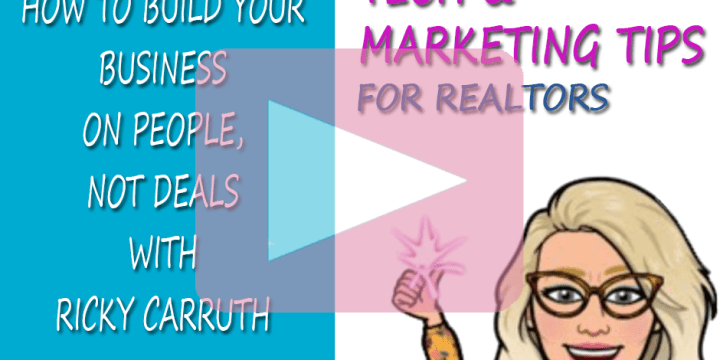 How to Build Your Business on People, Not Deals