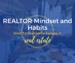 how to overcome failure in real estate