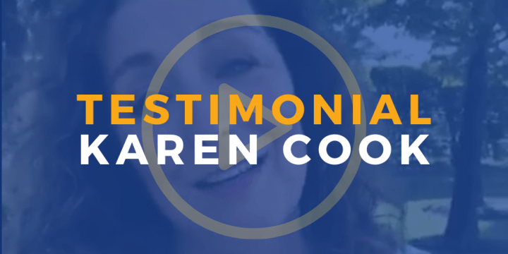 Karen Cook WHY SHE JOINED EXP!