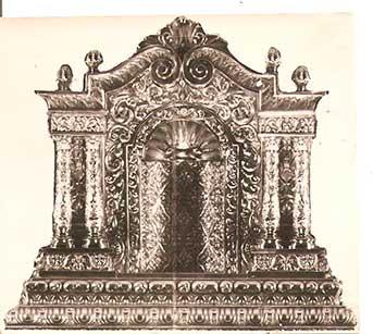 Sagrario 2 Image