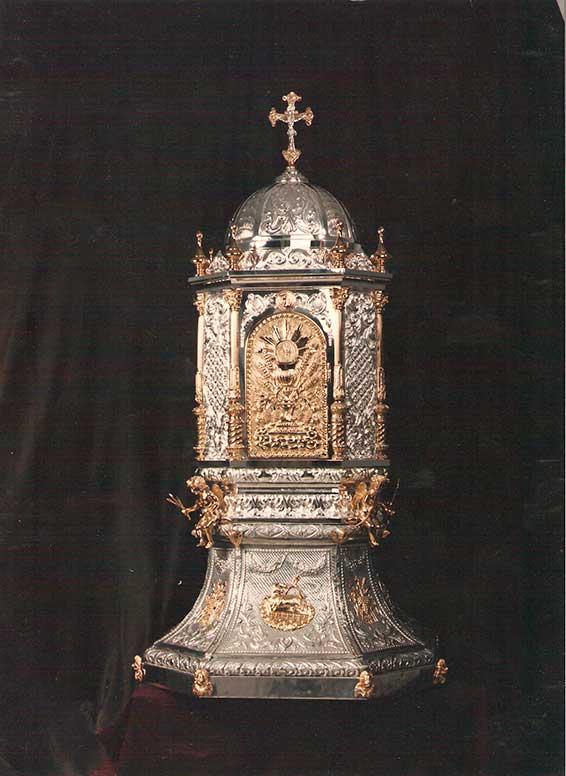 Sagrario 6 Image