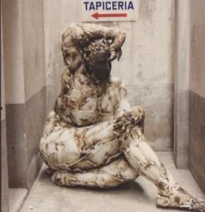 Sacred-profane colossus (1986-1989)