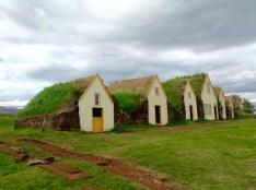 Casas en Glaumbaer