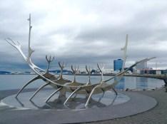 En islandés: Sólfar