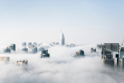 el futuro del cloud
