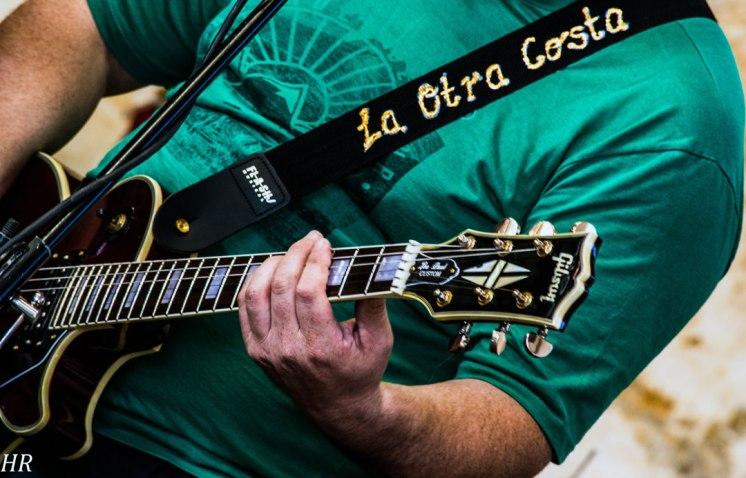 Juan Carrizo [blog] cuidar las manos - La otra costa, guitarra