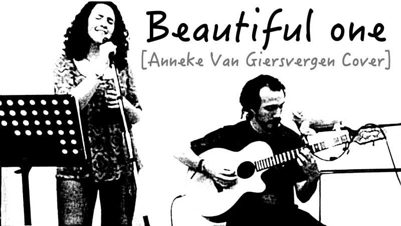 [cover] Una version libre de Beautiful one