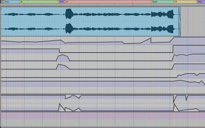 Nuevos sonidos: jugando con el Animoog