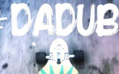 La primer colaboración del viaje: dadub