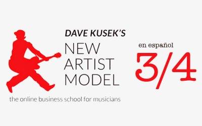 New Artist Model [Parte 3/4] Networking hacia la oportunidad