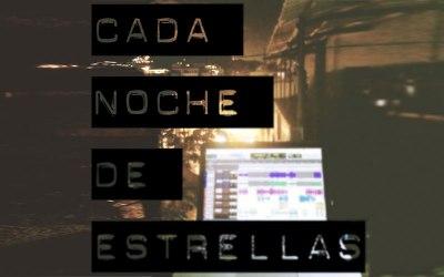 Segunda colaboración: Cada noche de estrellas