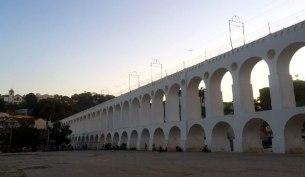 Juan Carrizo - Rio - Los miticos Arcos de Lapa