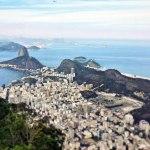 Viajes - Rio- Rio desde e Cristo