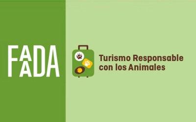 FAADA: Turismo responsable con los animales