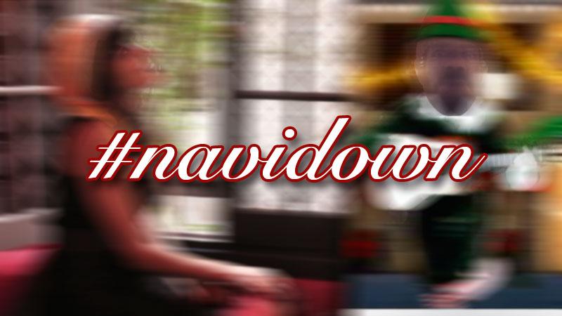 Colaboración con Maria Florencia Silva y los Astrólogos: navidown