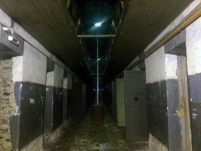 Ushuaia - Carcel del fin del mundo - el calor del la prision