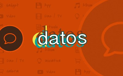 [datos] Crowd funding, Pedro Paramo, Guitar Wing y mas. Agosto