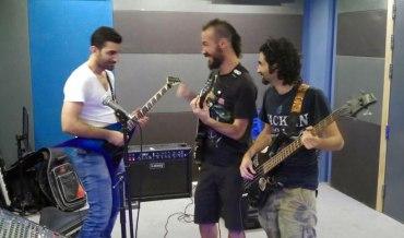 Juan Carrizo | ZiX - el trio