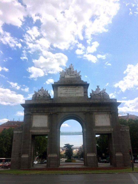 Juan Carrizo [Viajes] Madrid   Juan Carrizo [viajes] Madrid   Puerta de Toledo