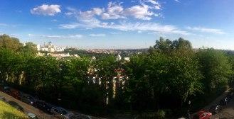 Juan Carrizo [viajes] Madrid | Vista panoramica
