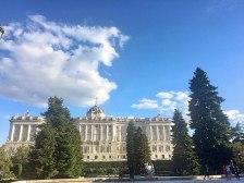 Juan Carrizo [Viajes] Madrid - Palacio