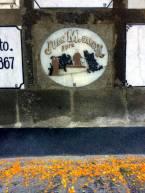 Dia de muertos - Panteón de Guerrero