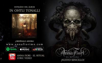 In Ohtli Tonalli, lo nuevo Anna Fiori