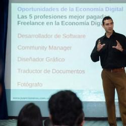 Los 5 empleos mejor pagados en la economía digital