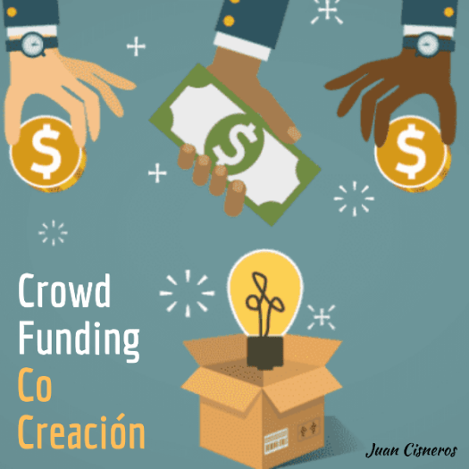 Co Creación 5 modelos de negocio para monetizar tu emprendimiento o negocio