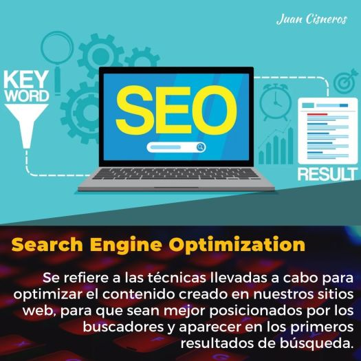 Tácticas inteligentes para generar tráfico en nuestro sitio web - Search Engine Optimization