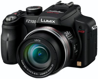 Panasonic Lumix DMC-FZ100, poderosa mirada fotográfica (1/6)
