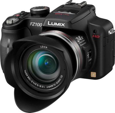 Panasonic Lumix DMC-FZ100, poderosa mirada fotográfica (4/6)