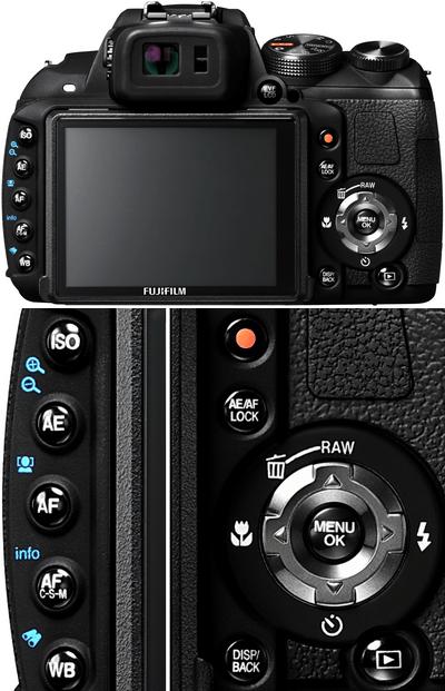 Fujifilm FinePix HS20EXR, ¿camino de la perfección? (5/6)