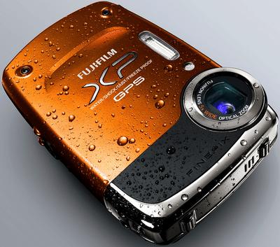 Fujifilm FinePix XP30, contigo al fin del mundo... o casi (1/6)
