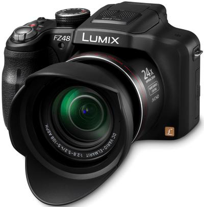 Panasonic Lumix DMC-FZ48, alumna aventajada (1/6)