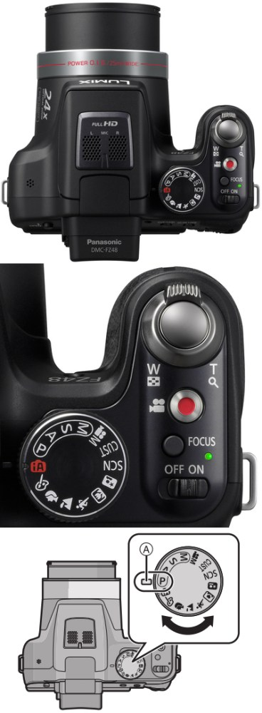 Panasonic Lumix DMC-FZ48, alumna aventajada (5/6)