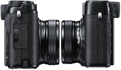 Fujifilm X10, seducción fotográfica (4/6)