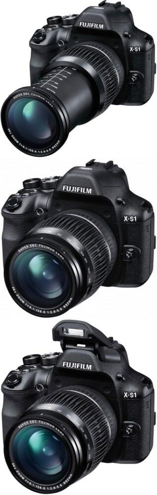 Fujifilm X-S1, potencia con clase (3/6)