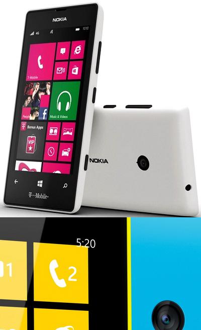 Nokia Lumia 520, punto de equilibrio (4/6)