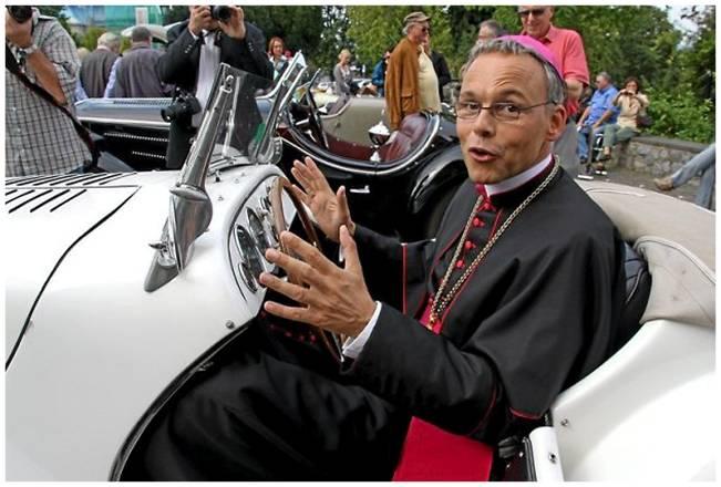 Cardenal cesado