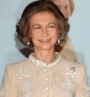 Doña Sofía una GRAN SEÑORA y probablemente la mejor Reina que ha tenido España