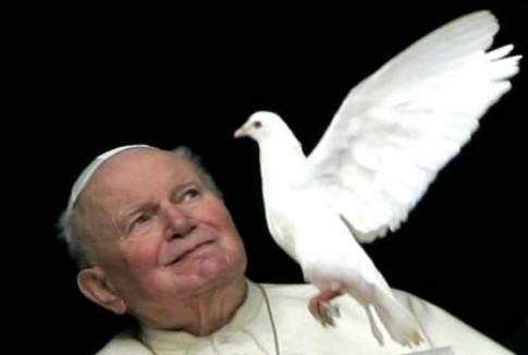 Juan Pablo II redactó esta Constitución Apostólica