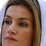 La Princesa de Asturias en los Emiratos Árabes