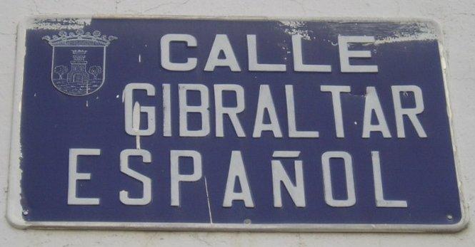 Gibraltar Español en Torrijos (Toledo)
