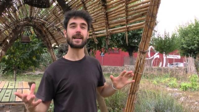 Juan del Río resiliencia local esbiosfera